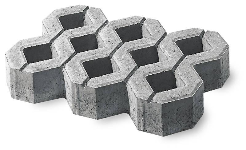 rasengitterstein meba gefast feine distanznoppen produkte. Black Bedroom Furniture Sets. Home Design Ideas